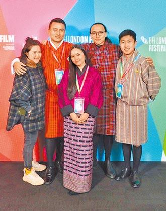 賴聲川外孫女 想見不丹老爸