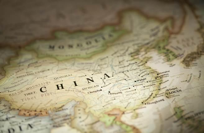 當台灣人重新對中國有認同的時候,談一中各表或者中華民國才有意義。(達志影像/shutterstock提供)