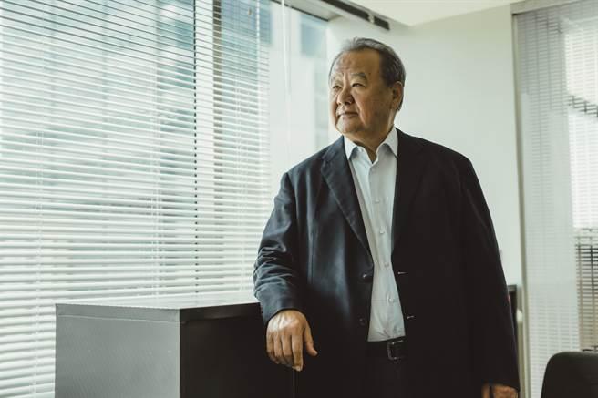 台灣玻璃工業公司秉承著「一人一業,專注經營」的理念。(圖/宋修亞)