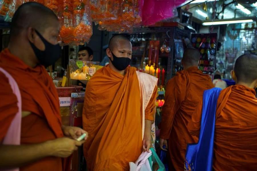 泰國放寬入境限制(路透)