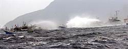 頭條解密》全球矚目的保釣水戰 還原驚心動魄的30分鐘