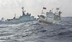 蘇澳漁船遭拍照蒐證 海巡署澄清非日公務船