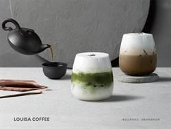 路易莎咖啡攜手日本第一茶匠監製 大臣賞冠軍茶匠系列茶上市