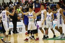共好盃》中華白確定加入 8隊爭冠成形