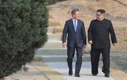 北韓外務省:南韓沒資格評論無核化 將不斷增強力量