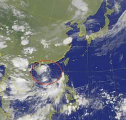 「鸚鵡」明將登陸廣東 多地高溫警戒嚴防午後大雷雨