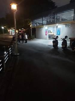 新莊運動公園廁所反鎖1小時人沒出來 警開門驚見男屍