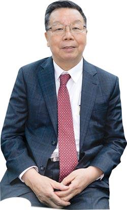 健康有術-工總副理事長詹正田 持續走動 永保健康
