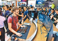 台北國際電腦展 今年不辦了