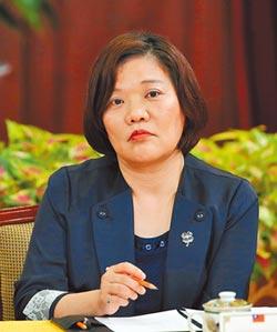 吳美紅回鍋 接陸委會副主委