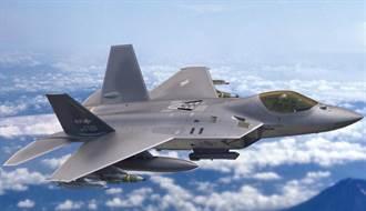韓首款國產5代戰機KF-X年底前完成總裝