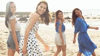 H&M SUMMER 2020 夏季時尚 走訪台灣北海岸 打造奔放海濱假期