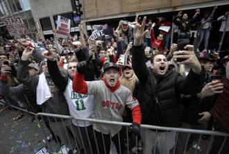 MLB》大聯盟種族歧視 紅襪球迷最兇惡