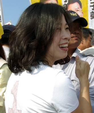 前黃俊英媒體發言人曾尹儷 表態投入高雄市長補選