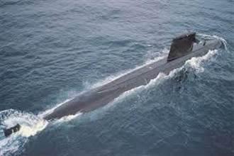 法國紅寶石級核潛艇維修時火災  所幸核反應堆已移走