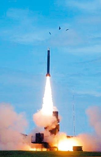 王定宇證實 中科院試射天弓三!可在陸飛彈越中線前攔截