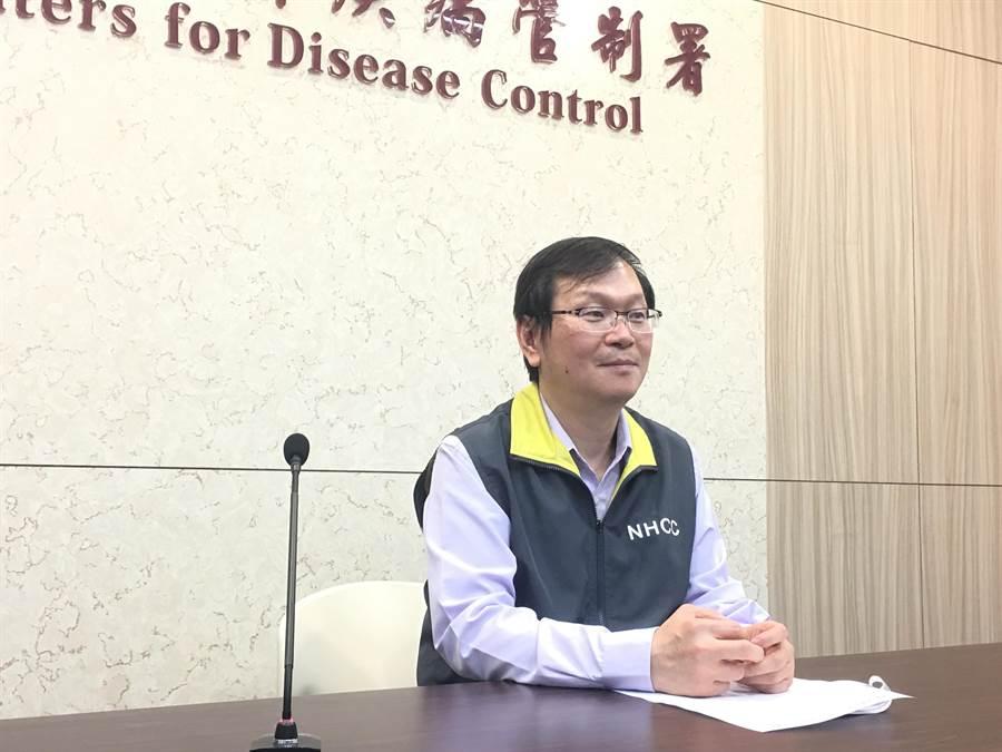 中央流行疫情指揮中心表示,政府都有觀察國際狀況,不會因為沒有疫情就關掉航線,只要入境者做好居家檢疫,就不會讓疫情散播到境內。(林周義攝)