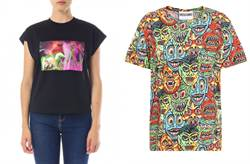 Paul Smith、MSGM、MOSCHINO夏日T恤藏巧思!時尚有趣穿上身
