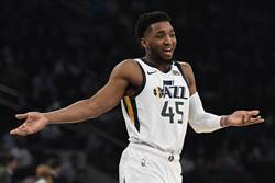 NBA》沃神:5新星索討復賽受傷保險