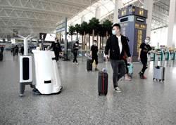 廣東增17旅客確診 陸民航局發首份熔断指令