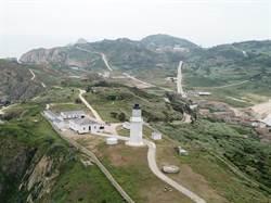 百年古蹟東莒島、東引島燈塔   整修完畢即起開放