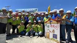 賴清德肯定台南市勞工局「繕舉」計畫推廣全國