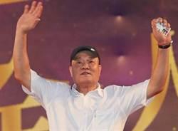 強強滾大哥PO一圖轟:偉大了執政黨 引爆網共鳴!