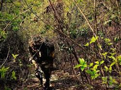 「濱海射擊」成為狙擊手訓練科目