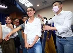 有可能參加高雄市長補選?吳怡玎:尊重黨中央