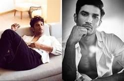寶萊塢帥氣男星輕生 遭爆憂鬱症纏身最後PO文惹哭網友