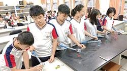 麥寮高中成立「創思科學社」為雲林科普扎根