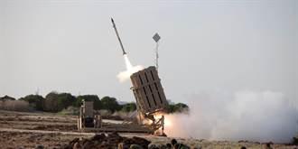 以色列向美陸軍提供第2批鐵穹系統