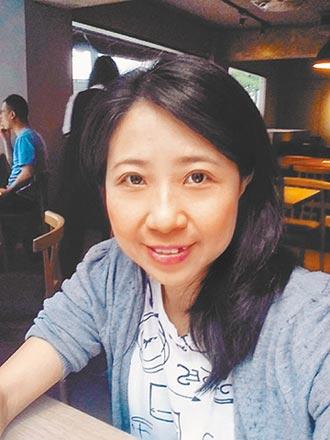 健康提案師余昀珍:「吃對了,身體就健康了」