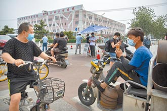 大陸病例反彈!北京再增36確診 官方宣布進入非常時期
