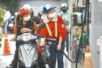 5月加油量增25% 解封將爆發成長
