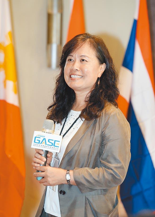 台灣大學森林環境暨資源學系教授袁孝維。(本報資料照片)