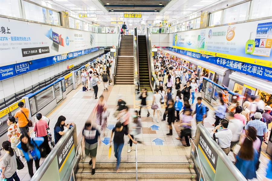 台灣還有哪需要蓋捷運?網全猛推一縣市:早就該有了(圖/達志影像)