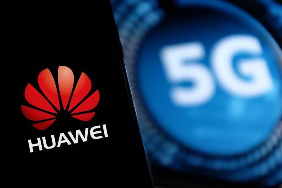 傳華為正與三星商議,拿晶片製造交換5G手機市佔。(圖/達志影像/shutterstock)