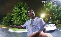 2顆子彈 遭美警擊斃非裔男屍檢報告曝光