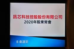 《股利-半導體》訊芯決配息3.7元 越南廠估Q3投產