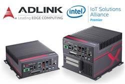 《電腦設備》凌華攜手Intel 加速AI機器人開發