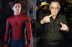 相差74歲代溝怎麼解?史丹李初見「小蜘蛛」一開口笑死人!