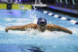 游泳》世界冠軍難啟齒 開刀治療解決隱患