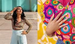 解放指尖上的狂熱艷夏!墨西哥城市冒險系列大玩繽紛時尚