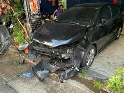 死亡車禍肇逃 警方將調監視器還原真相