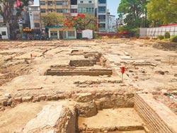 建城400年 赤崁風華虛擬重現