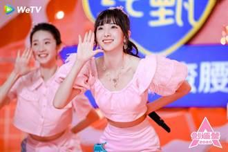 泰妹鄭乃馨讓人有戀愛感 黃子韜讚她歌唱實力如CD