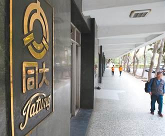 針對立委黃國昌臉書指控 大同公司提出聲明反駁
