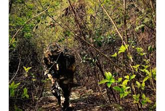 憲兵狙擊隊高強度訓練 首將任務推向濱海戰場