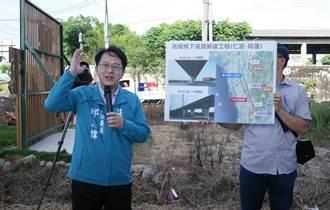 台39線 邱志偉促交通部評估